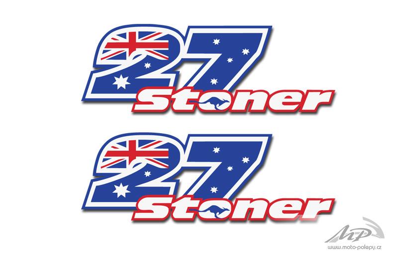 Casey stoner logo
